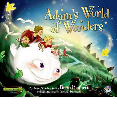 Adam's World of Wonders : Adams Adventures