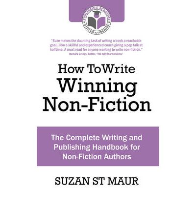 17 Tips for Publishing a Nonfiction Book Successfully