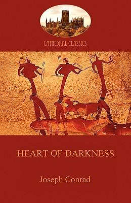 similarity in joseph conrads heart of Heart of darkness exposes the dark side of european colonization while exploring the three levels of darkness that the protagonist, marlow, encounters: the darkness of the congo wilderness, the.