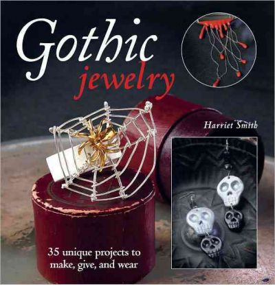 Pdf gothic jewelry by harriet smith epub kindle download for Jewelry books free download