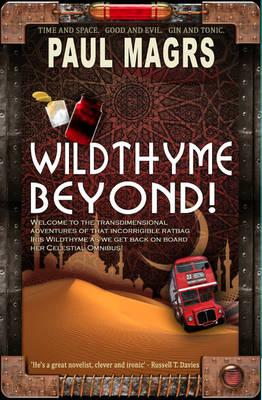 Wildthyme Beyond!