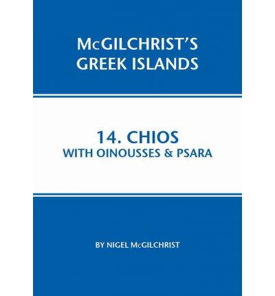 Chios with Oinousses & Psara