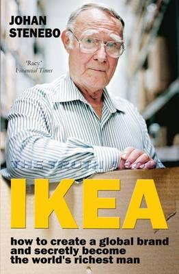 an examination of ikeas global presence and management of the brand Don't buy a designer brand of anything  nuwara expressed interest in eventually bringing his own son's case before a global  construction management,.