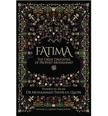 Vinal Ely: Fatima The Great Daughter Of Prophet Muhammad PDF