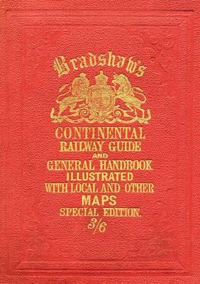 Bradshaw's Continental Railway Guide