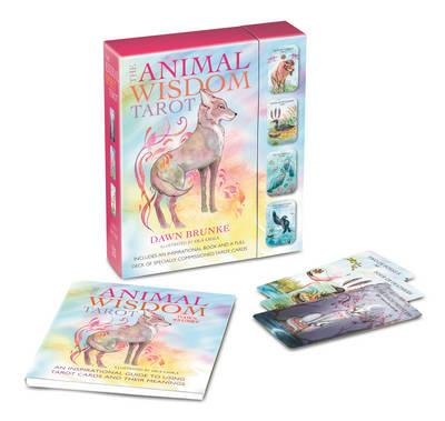 The Animal Wisdom Tarot