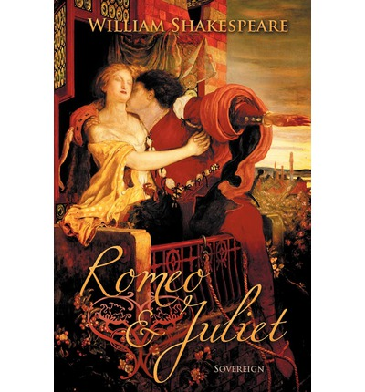 the false impression of love in william shakespeares romeo and juliet