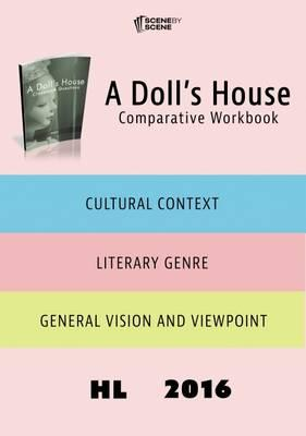 """an examination of a dolls house by henrik ibsen The play, henrik ibsen's """"a doll's house,"""" was based on a real-life saga  as an  examination of human beings constrained by societal mores to."""