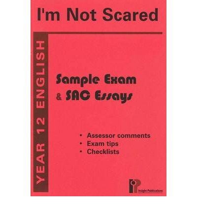 i m not scared essay example