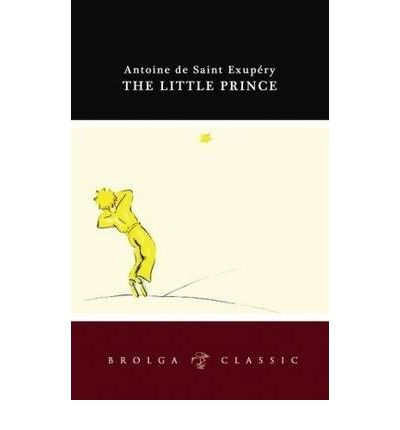 The little prince by antoine de saint-exupery essay