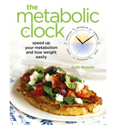 Descargar kindle books Metabolic Clock : Speed Up Your Metabolism & Lose Weight Easily by Julie Rennie in Spanish PDF ePub