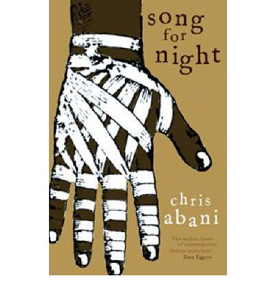 song for night chris abani essays ― chris abani, song for night 1 likes like he knew that scar, that pain, that shame, that degradation that no metaphor could contain, inscribing it on his body.