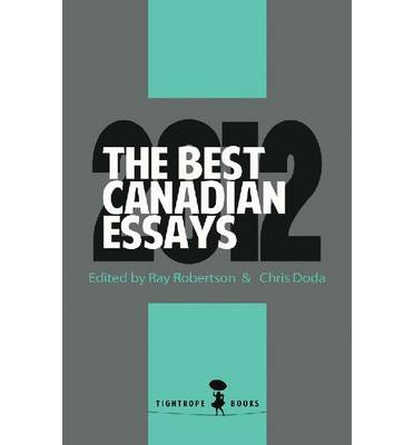 best essays of 2012