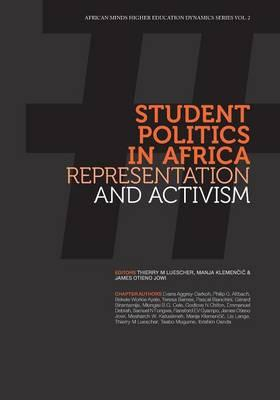 Student Politics in Africa. Representation and Activism