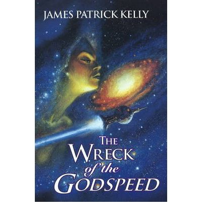 The Wreck of the Godspeed