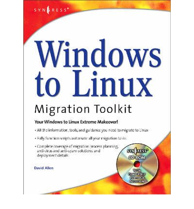 windows to linux migration essay Altnix can migrate your windows based systems and applications to linux and open source alternatives.