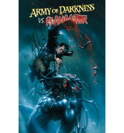 Amazon kindle books download Army of Darkness Vs. Re-animator by James L. Kuhoric 9781933305134 DJVU
