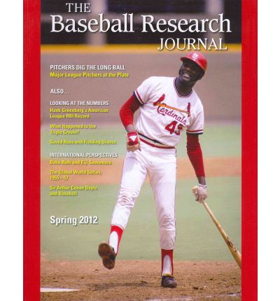 an essay on the society for american baseball research Baseball research primer this primer is a supplement, produced by the halsey hall chapter of the society for american baseball research (sabr), to sabr's research.