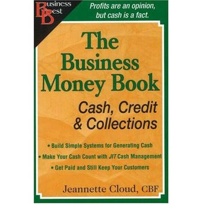Business Money Book