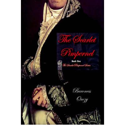the scarlet pimpernel review book