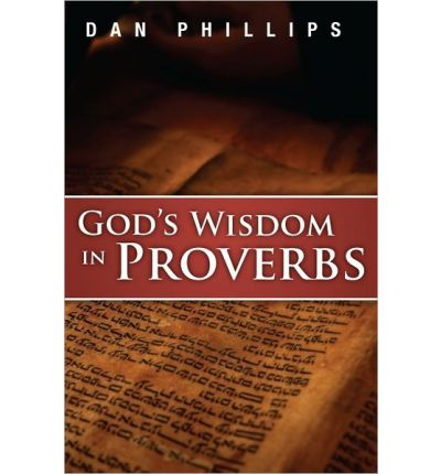 God's Wisdom in Proverbs
