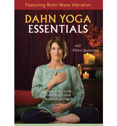 Dahn Yoga Essentials : Featuring Brain Wave Vibration
