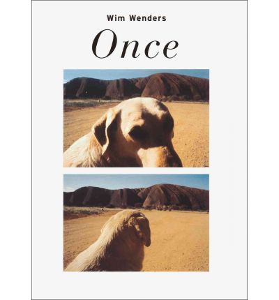 Once : Pictures and Stories