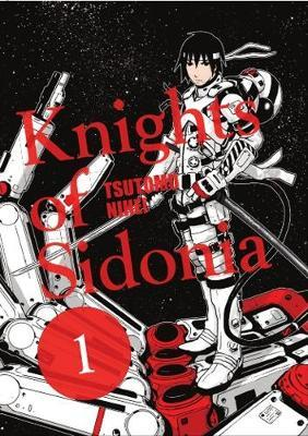 Knights of Sidonia: Vol.1
