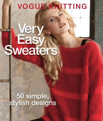 Very Easy Sweaters