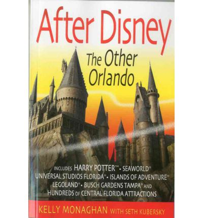After Disney : The Other Orlando