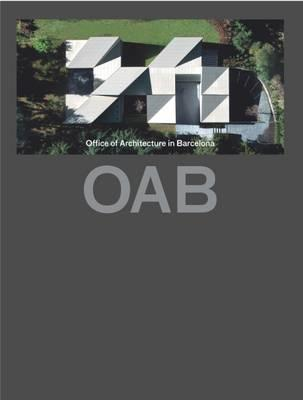 OAB : Office of Architecture in Barcelona