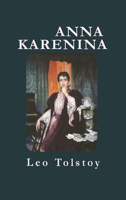 An analysis of leo tolstroys novel ann karenina