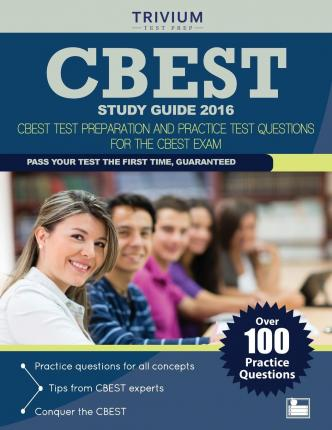 CBEST Test Info | 2019 Dates, Fees, Testing Locations ...