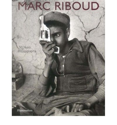 Marc Riboud : 50 Years of Photography