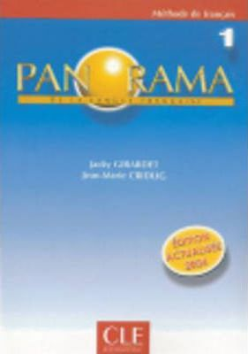 Download Pdf Epub Kindle Panorama 1 Methode De Francais