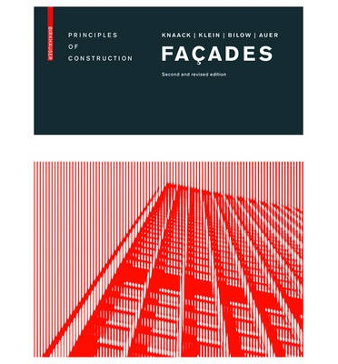 Facades : Principles of Construction
