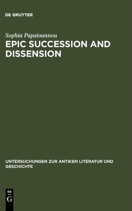 Epic Succession and Dissension
