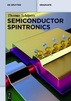 Free ebook downloads for palm Semiconductor Spintronics 3110361671 by Thomas Schäpers PDF