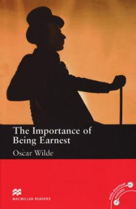 oscar wilde the importance of being earnest essays The importance of being earnest oscar wilde full glossary for the importance of being earnest essay wilde questions whether the more important or.