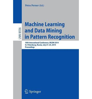 machine learning recognition