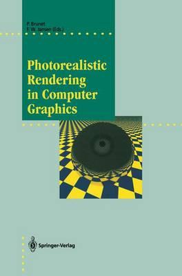 Photorealistic Rendering in Computer Graphics : Proceedings of the Second Eurographics Workshop on Rendering