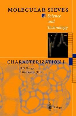 Characterization: Pt. 1 : Science and Technology