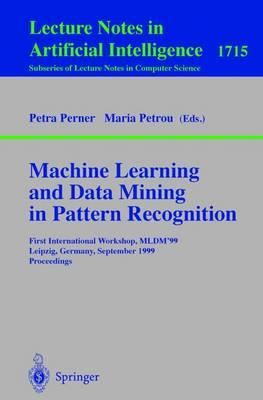 recognition machine learning