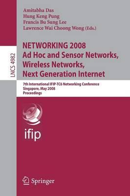 Ad hoc sensor network notes