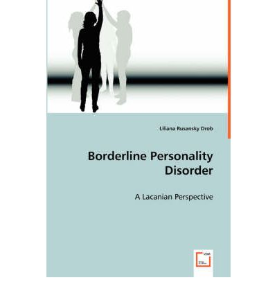 The diagnostic criteria for the borderline personality disorder in the united states
