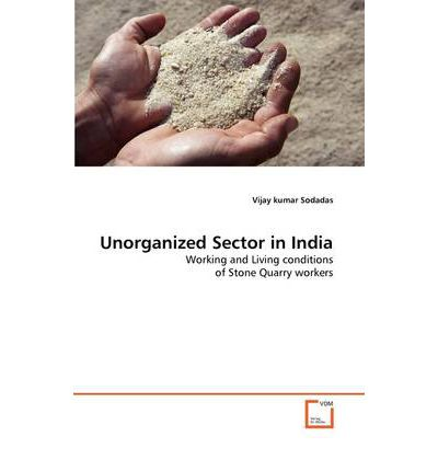 work conditions in the unorganised sector This chapter deals with the women workers in unorganised sector of  home-based work (eg  the terms and conditions of employment.