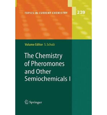 The Chemistry of Pheromones and Other Semiochemicals: i