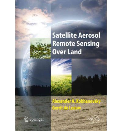 Notes on satellite remote sensing