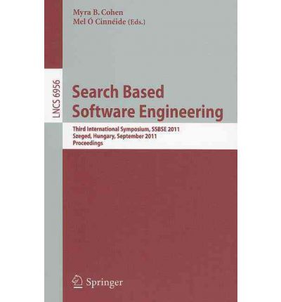 Software Engineering search essays in english