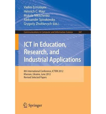 ict in education research papers Topic: ict in education policy issues research topics and areas of activity meriting further investigation icts in education challenges and research questions.